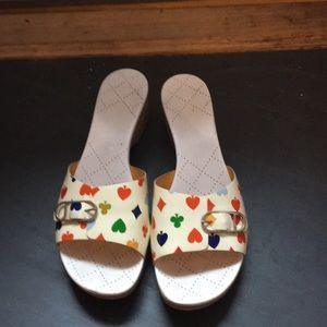 Via Spiga White Sandals 11